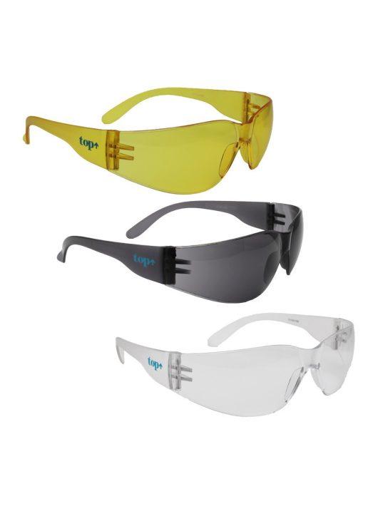 TOP polikarbonát védőszemüveg