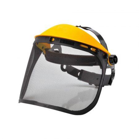 Portwest PW93 hálós arcvédő homlokpánttal