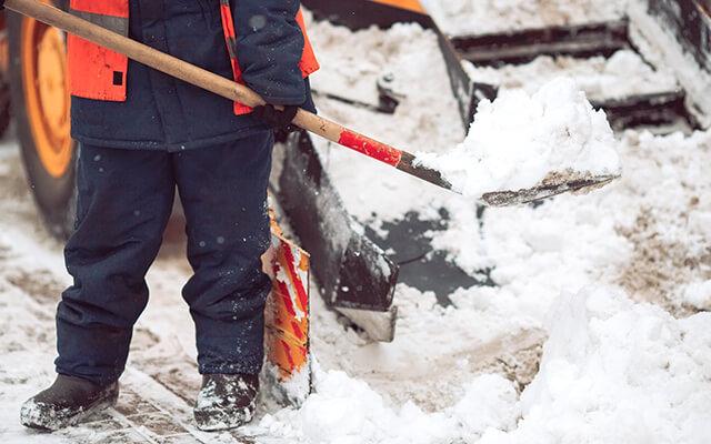 Munkásnadrág téli munkavégzéshez