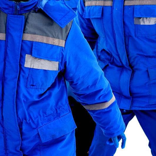 Téli munkáskabát vásárlás